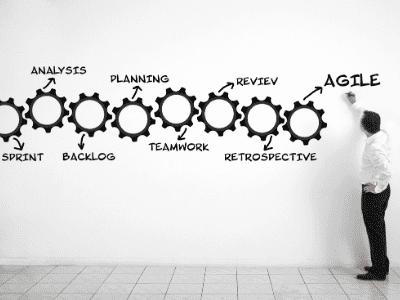 Agile retrospective planning
