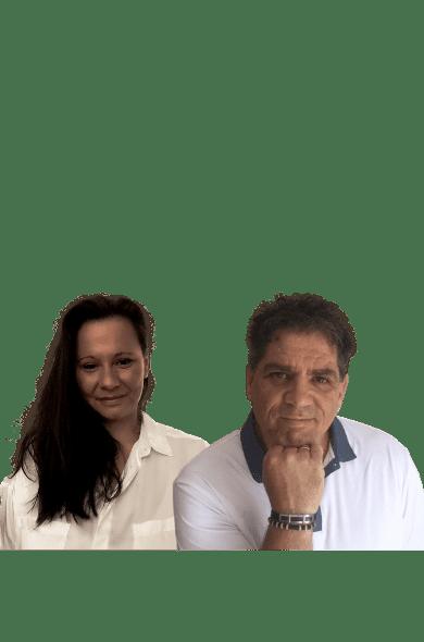 Silvio en Smira