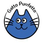 Logo Gatto Purrfetto